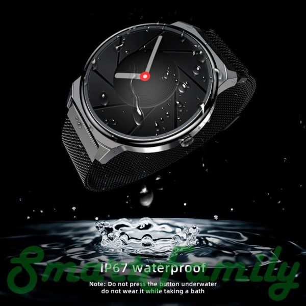 smart watch LEMFO ELF1