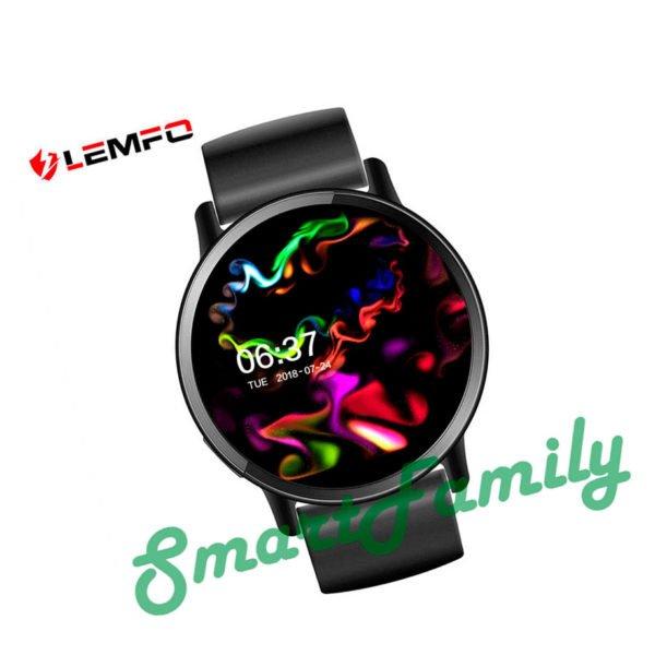 умные часы LEM X