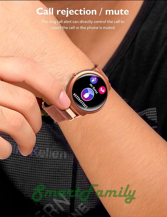женские часы ELF1