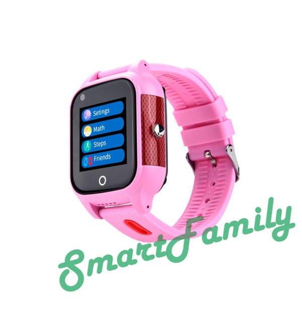 Baby Watch FA28 розовые