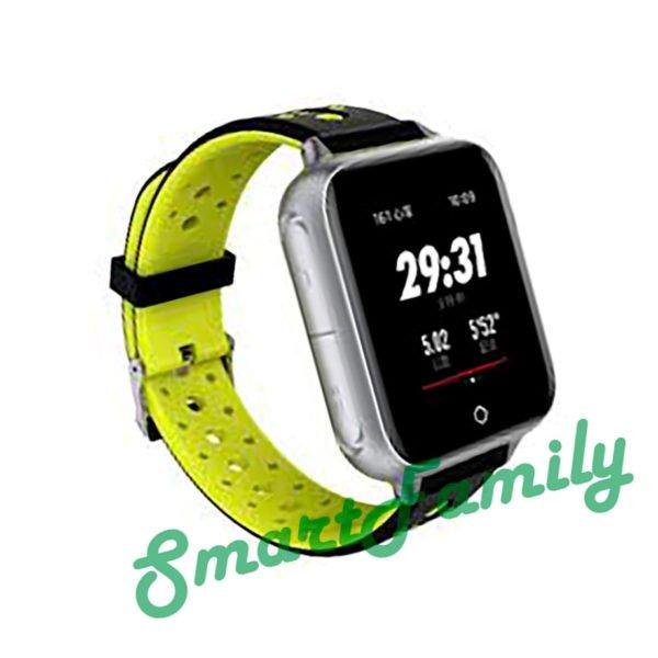 Smart Baby Watch RW37