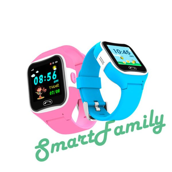 Smart Baby Watch SMA M2