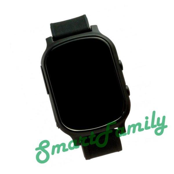 часы T58 черные