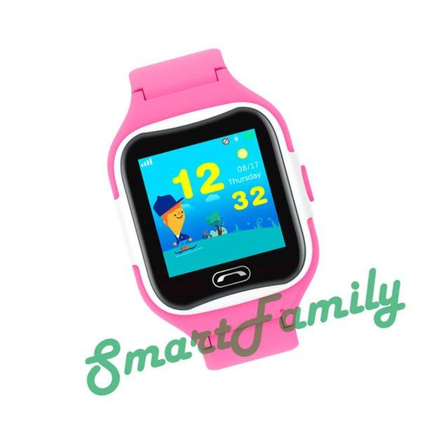 часы телефон SMA M2