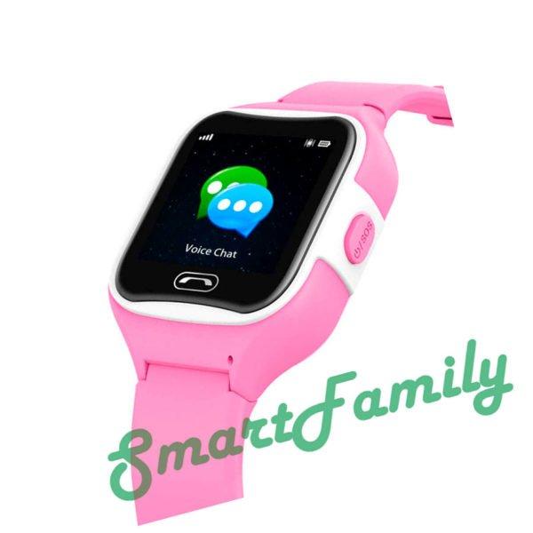 часы-трекер SMA M2