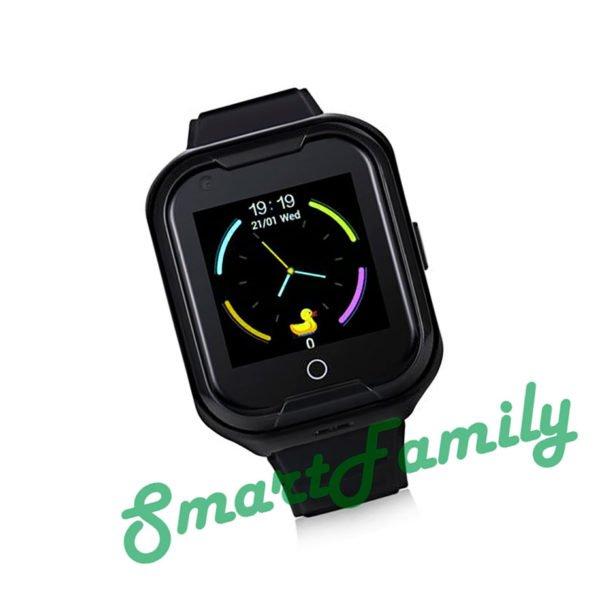 smart watch KT11 черные