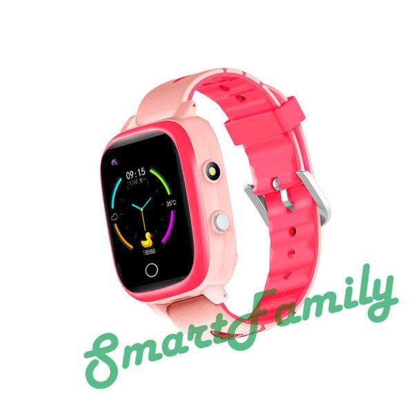 Baby Watch T5S розовые