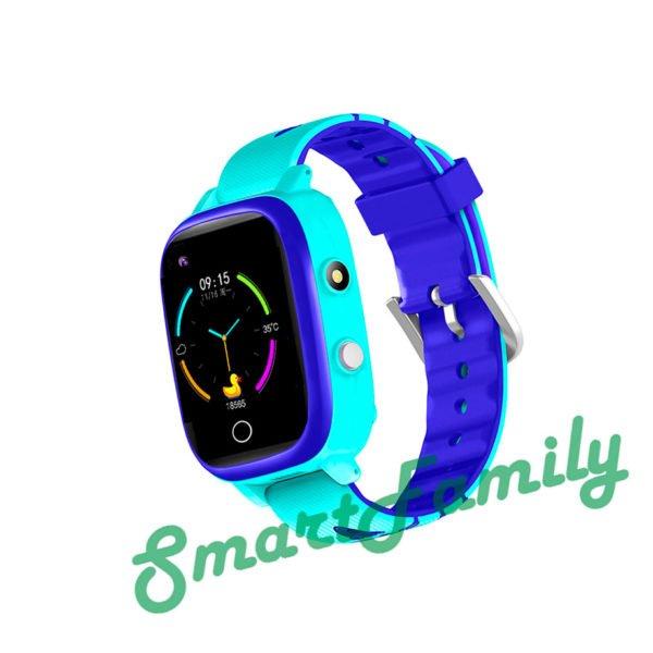 Baby Watch T5S синие