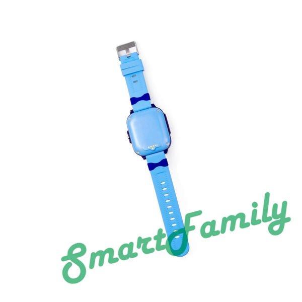 Smart Baby Watch KT13 голубые