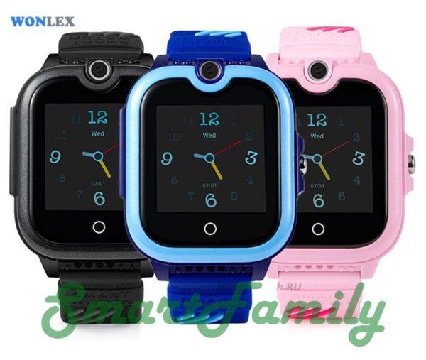 часы Wonlex KT13