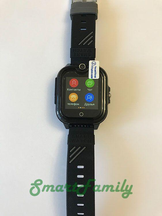 часы Wonlex KT13 меню