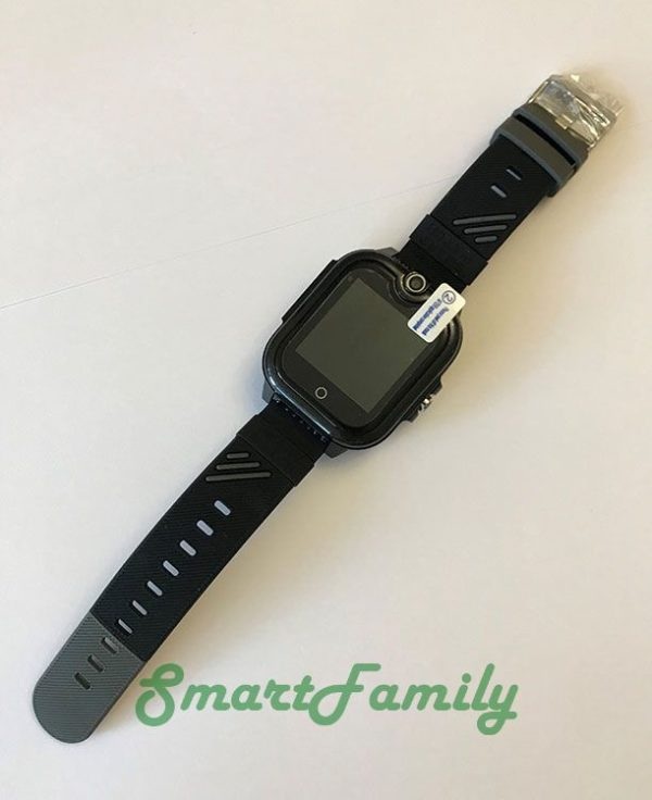 часы с GPS Wonlex KT13