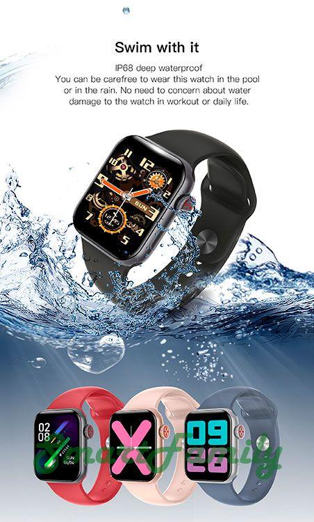 часы для плавания LW15