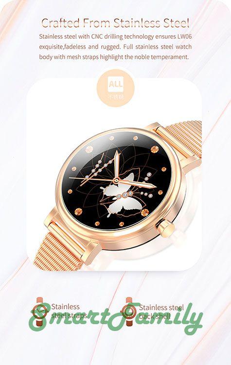 smart watch LW06