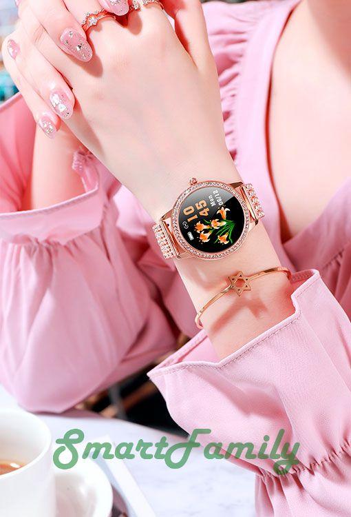 smart watch LW20 имидж