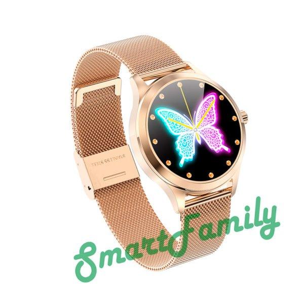 умные часы LW07
