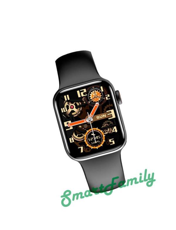 умные часы LW15