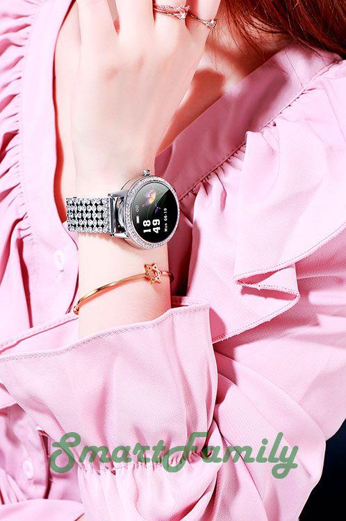 умные часы LW20 имидж