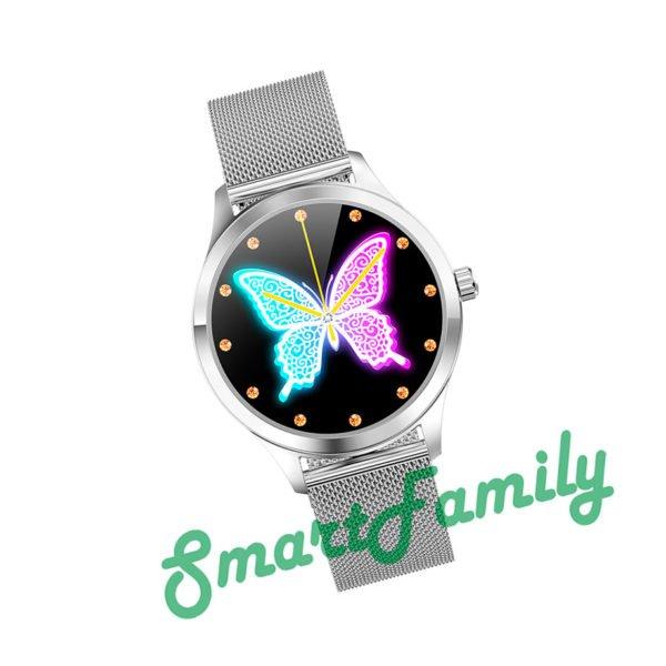 женские умные часы LW07