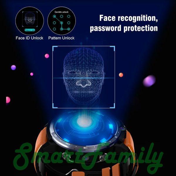 часы LEM 12 Face ID