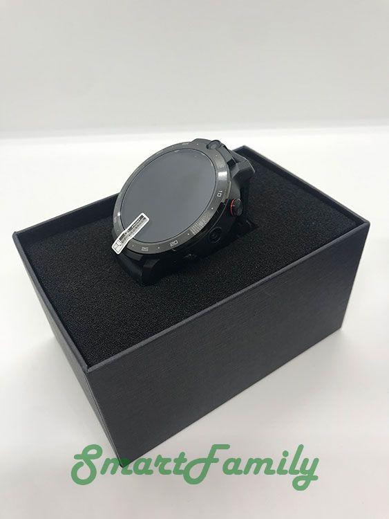 часы LEM 12 в коробке
