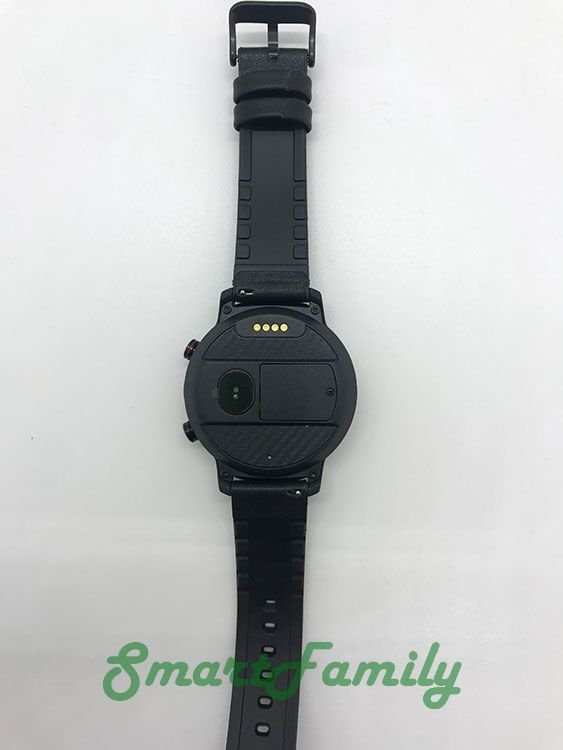 smart watch LEM 12