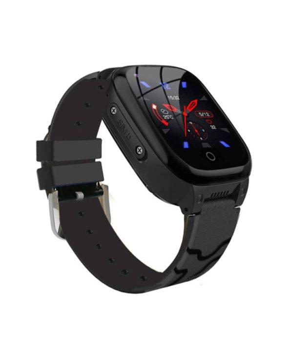 Smart Baby Watch T8W черные