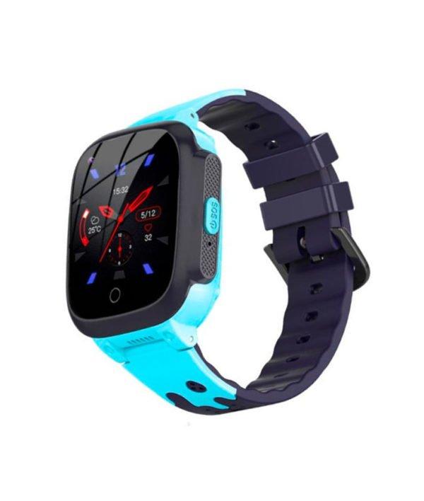 Smart Baby Watch T8W голубые