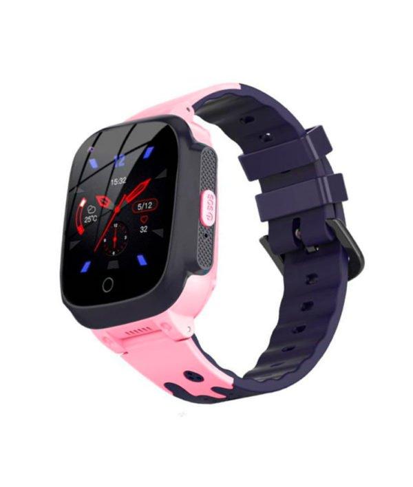 Smart Baby Watch T8W розовые