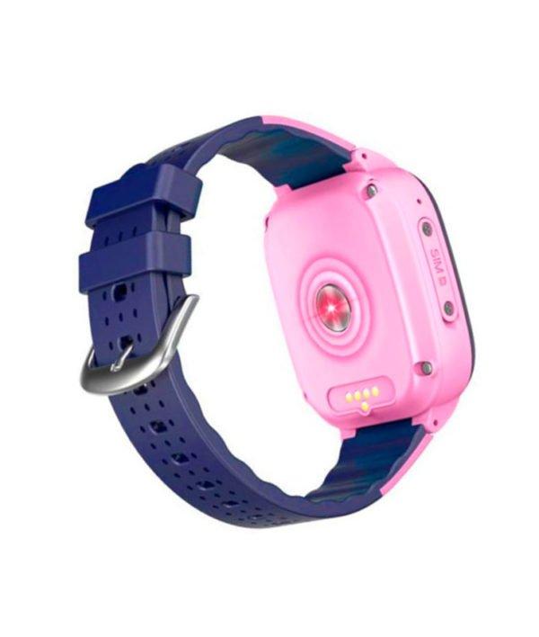 baby watch T8W розовые