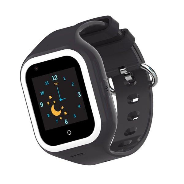 черные smart watch KT21