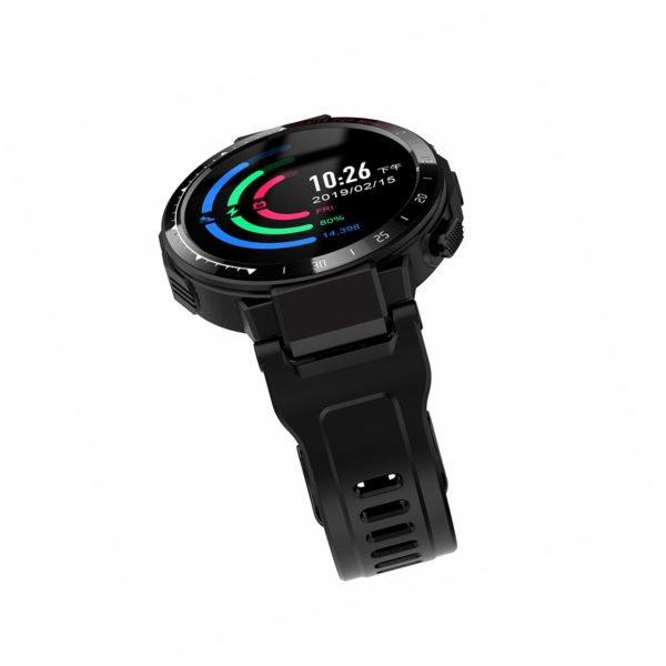 smart watch lemfo les4 с 4g