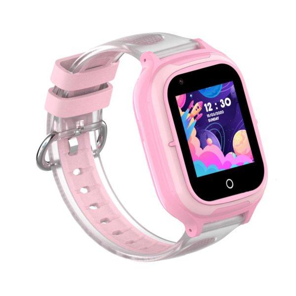 умные часы детские kt23 с аудиозвонком